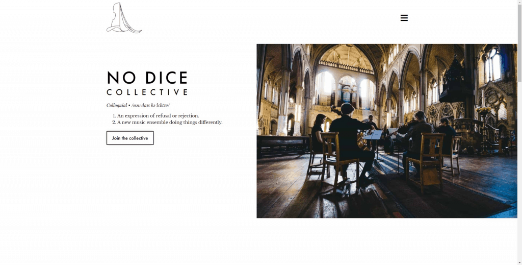 No Dice Collective – Modern Classical Music in Manchester